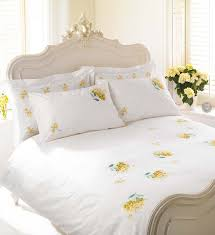 yellow and white bedding. White With Yellow Comforters Annabelle Inside And Bedding