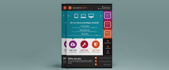 How To Create Flyers Tutorial How To Create A Flat Design Flyer Using Illustrator