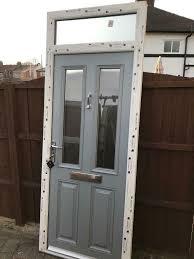 Door Top Light Composite Front Door And Top Light In Bebington Merseyside Gumtree