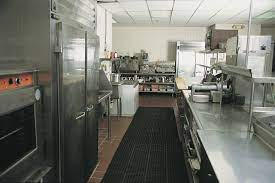 estimated cost for a mercial kitchen