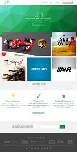 Gallery Design Html Jhm Creative Web Design Css Showcase Gallery Css