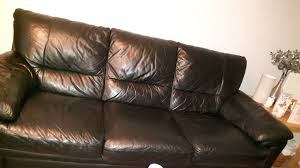 2 3 seater black leather sofas kilsyth glasgow 135 00 images map s i img com 00 s ntc2wdewmjq