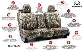 mossy oak realtree kryptek multicam and more plus military style storage system kryptek custom seat covers