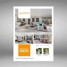 Real Estate Board Design Entry 41 By Lilytan7 For Design A For Sale Real Estate