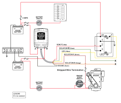 boat battery switch wiring diagram radiantmoons me blue sea battery switch installation at Battery Switch Wiring Diagram