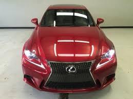 lexus is 250 2015 red. 2015 lexus is 250 awd fsport layton is red n