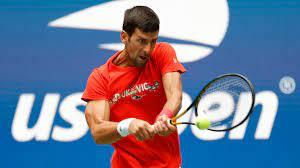 Novak Djokovic vs Holger Rune live ...