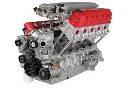 Dodge Ram V10 Engine   Gen III V10 Performance Upgrade Kit ...