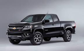 Colorado chevy 2015 colorado : 2015 Chevy Colorado: A Midsize Pickup Packing Diesel Power | Gas 2