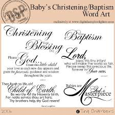 Baptism Quotes Cool Quotes About Baptism 48 Quotes