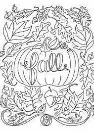 Small Picture Top 81 Fall Coloring Pages Free Coloring Page