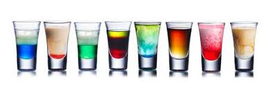 Image result for pictures of shot glasses