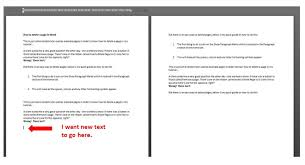 What Is Another Word For Document How To Insert Text From A Word Document Into Another Outofhoursadmin