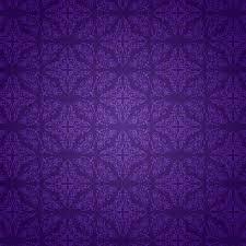 Purple Pattern Background
