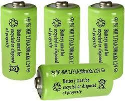 n20 solar light batteries size 1 3 2 3
