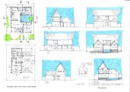 Tropical House designs   Christian Ambrosethai house ventilation copy plan copy