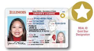Illinois Present In By Oct Cards Changes Available Soon 2020 Id Real