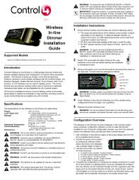 control4 lighting design guide control4 light switch not working at Control4 Switch Wiring