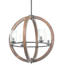 kichler lighting barrington 3 light anvil iron and driftwood inspirations of chandelier grand bank single tier