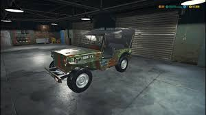 2018 jeep military. unique military car mechanic simulator 2018 jeep willys military throughout 2018 jeep military t