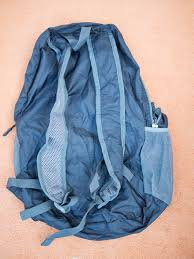 Ll Bean Backpack Size Chart The Best Packable Daypack For Travel 2019