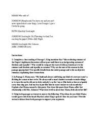 raisin in the sun essay questions by slothful teacher tpt raisin in the sun essay questions