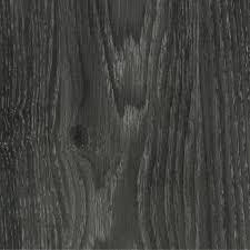 black dark grey wood plank vinyl flooring slip resistant lino m