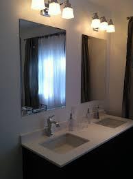 ikea bathroom lighting fixtures. bathroom light fixtures ikeawhite stained wooden frame wall mirrorwhite ikea lighting