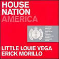 House Nation America album by