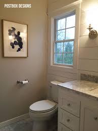 basic bathroom ideas. Fine Basic Update A Builder Basic Bath By Postbox Designs Fixer Upper Bathroom  Cottage Bathroom Inside Bathroom Ideas T