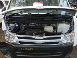 HIACE DIESEL ENGINE 3L 2.8lt | Engine, Engine Parts & Transmission ...