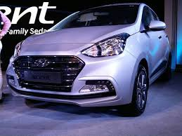 2018 hyundai xcent. brilliant xcent new look 2017 hyundai xcent facelift images for 2018 v