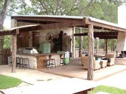 outdoor kitchens bars entertaining 04 1 kindesign jpg