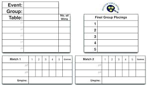 Tennis Tournament Bracket Template Utopren Me