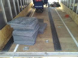 snowmobile trailer flooring flooring ideas and inspiration
