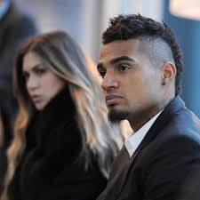 Tom jenkins for the guardian. Kevin Prince Boateng At The Home Of Fifa Fifa Com