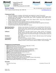 Windows Sys Administration Sample Resume Professional Resumes Systemstrator Resume Doc 24x24 Windows 1