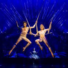 Alegria Touring Show See Tickets And Deals Cirque Du Soleil