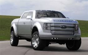 ... 2020 Ford Bronco Truck Review Top Speed #5 - 2016 FORD F 250 Super Duty