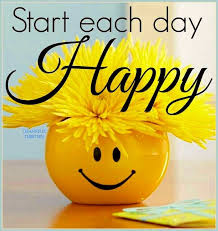 Happy Quote Cool Start Each Day Happy Quote Pictures Photos And Images For Facebook