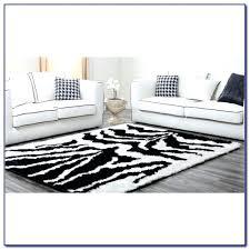 white fluffy area rug big soft large
