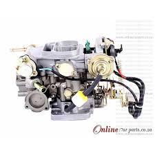 Toyota Carburettor 1Y 2Y 3Y Hiace Hilux Condor Stallion Venture OE ...