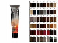 Tigi Hair Color Chart Sbiroregon Org