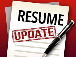 Update Your Resumes 6 Easy Ways To Update Your Resume Brelsford Personnel Releases