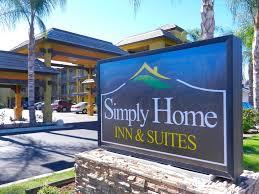A Hotel Simply Economy Inn Riverside Ca Bookingcom