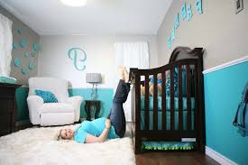 Bedroom : Simple Nursery Ideas Blue And White Ba Boy Room Ba Boy .