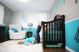Bedroom : Mesmerizing Nursery Ideas Blue And White Ba Boy Room Ba ...