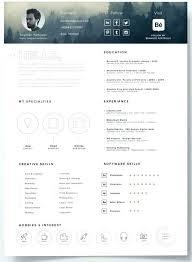 Modern Resume Templates Free Download Pdf Free Resume Template Download Pdf Hotwiresite Com