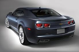 2010 Chevrolet Camaro Dusk Concept Image. https://www.conceptcarz ...