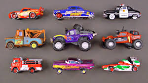 pixar cars characters names. Wonderful Cars Learn Disney Cars Characters For Kids  Lightning McQueen Tow Mater U0026 More  Organic Learning YouTube Throughout Pixar Names